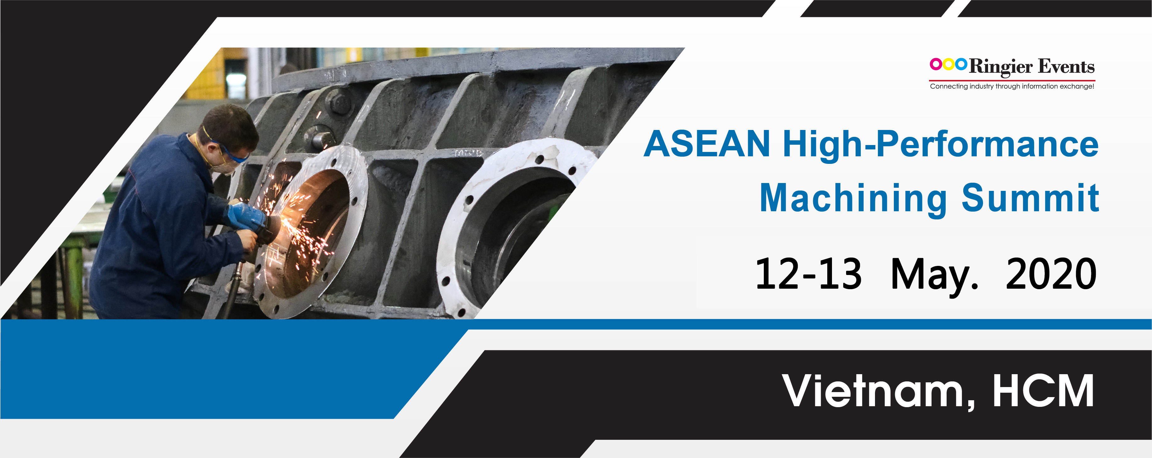 ASEAN High-Performance Machining Summit 2020— Autoparts, 3C, Home appliances