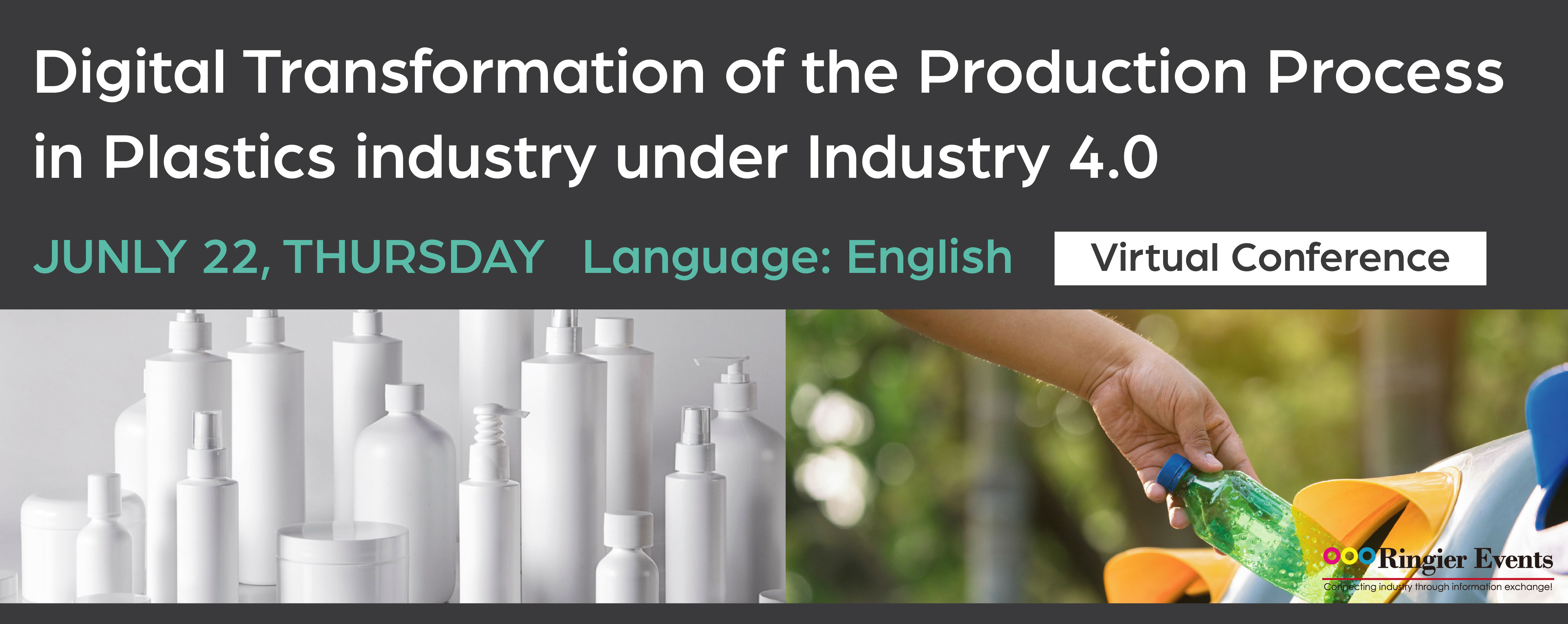Digital Transformation of the Production Process in Plastics industry under Industry 4.0