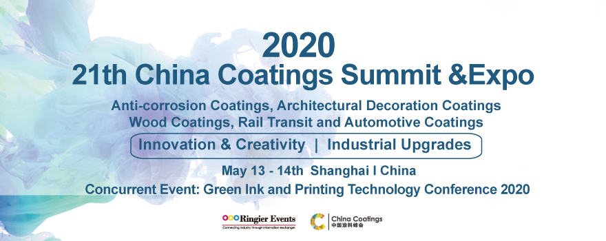 China Coatings Summit & Expo 2020