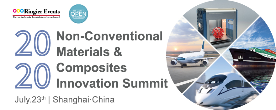 Composites Innovation & Application Summit 2020