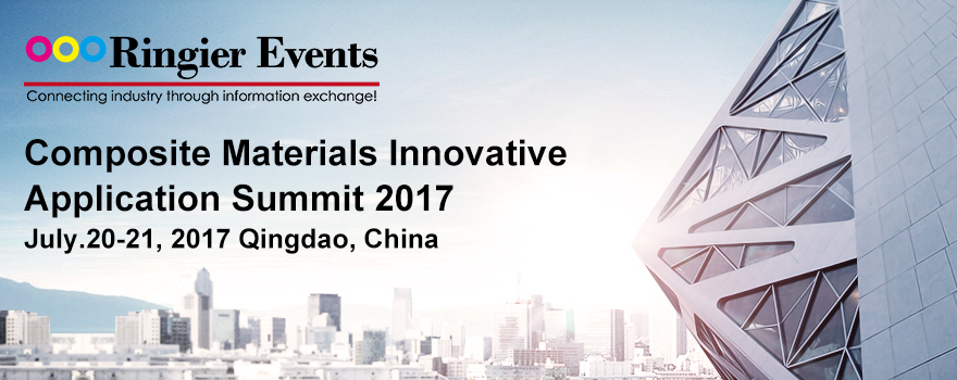 Composite Materials Innovative Application Summit 2017