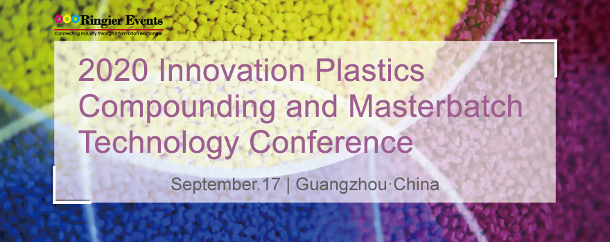 Innovative Plastics Compounding and Masterbatch Technology Conference 2020