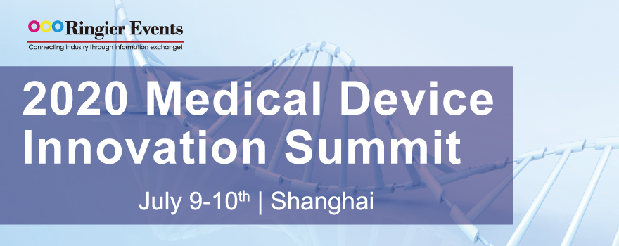 Medical Device Innovation Summit 2020