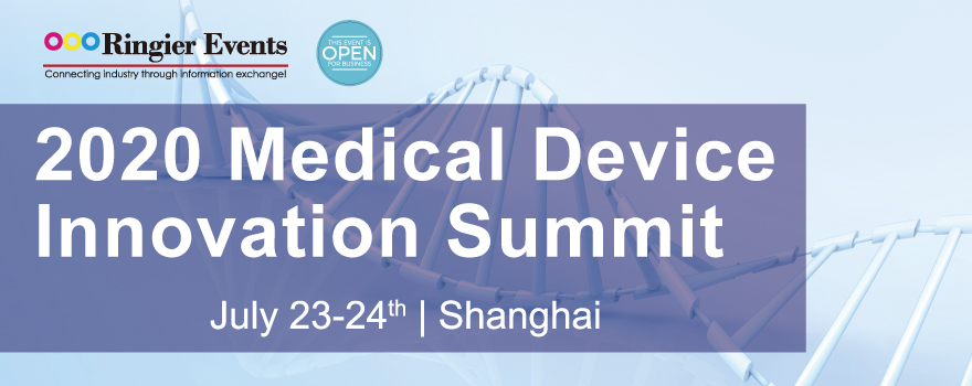 Medical Device Innovation Summit 2020