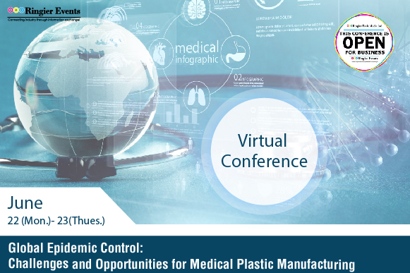 Global Epidemic Control:  Challenges and Opportunities for Medical Plastic Manufacturing