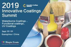 2019 Innovative Coatings Summit