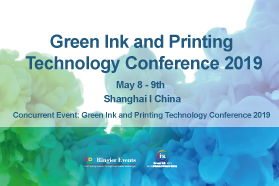 Green Ink and Printing Technology Conference 2019