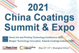 China Coatings Summit & Expo 2021