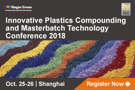 Innovative Plastics Compounding and Masterbatch Technology Conference 2018