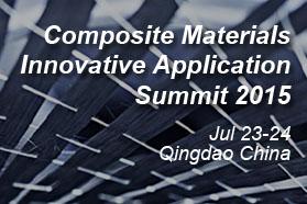 Composite Materials Innovative Application Summit 2015