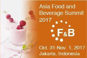 2017 Asia Food & Beverage Summit