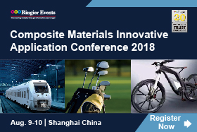 Composite Materials Innovative Application Conference 2018