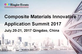 Composite Materials Innovative Application Summit 2017