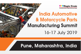 International Automotive Manufacturing Summit 2019