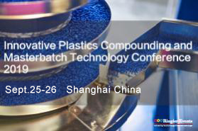 Innovative Plastics Compounding and Masterbatch Technology Conference 2019