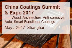 China Coatings Summit & Expo 2017