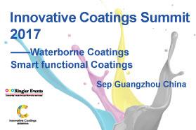 Innovative Coatings Summit 2017