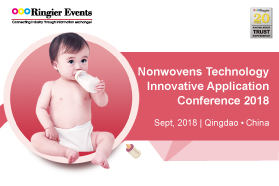 Nonwovens Technology Innovative Application Conference 2018