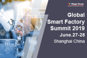 Global Smart Factory Summit 2019