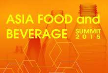 2015 Asia Food & Beverage Summit