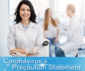 Prevention of New Coronavirus