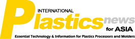 Int'l Plastics News for Asia