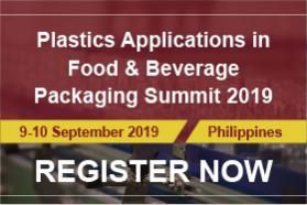 Plastic Applications in Food and Beverage Packaging Summit 2019