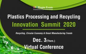 2020 ASEAN Manufacturing Summit: Creating a Circular Economy for Plastic