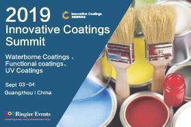 2019 Innovative Coatings Summit