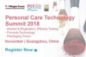 Personal Care Technology Summit 2018