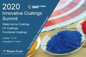 Innovative Coatings Summit 2020