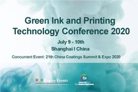 Green Ink and Printing Technology Conference 2020